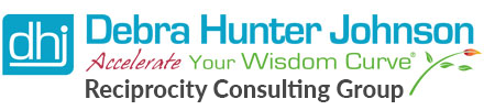 DHJ – Reciprocity Consulting Group Logo